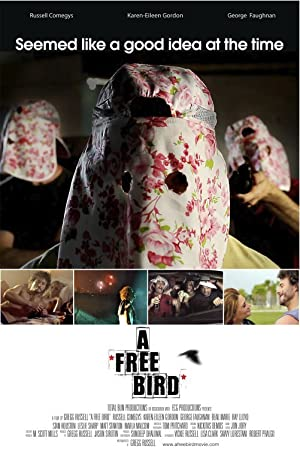 Movie A Free Bird (2014)