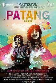 Patang(2011) Poster - Movie Forum, Cast, Reviews