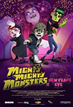 Primary image for Mighty Mighty Monsters in New Fears Eve
