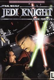 Star Wars: Jedi Knight - Dark Forces II Poster
