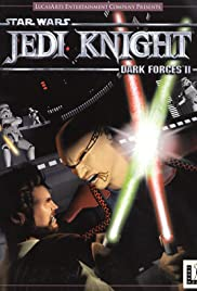 Star Wars: Jedi Knight - Dark Forces II(1997) Poster - Movie Forum, Cast, Reviews