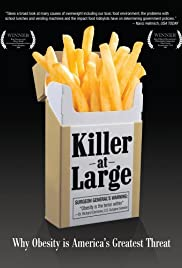 Killer at Large (2008) Poster - Movie Forum, Cast, Reviews