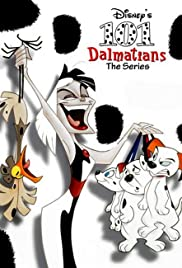 101 Dalmatians: The Series Poster - TV Show Forum, Cast, Reviews