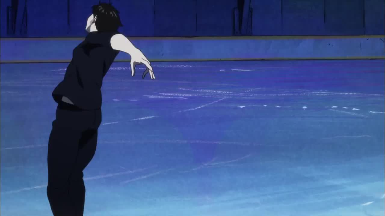 Image result for yuri on ice
