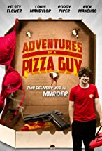 Primary image for Adventures of a Pizza Guy