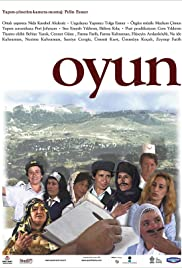Oyun (2005) Poster - Movie Forum, Cast, Reviews