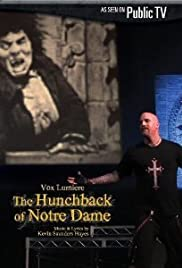 Vox Lumiere: The Hunchback of Notre Dame Poster
