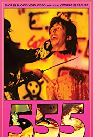 555(1988) Poster - Movie Forum, Cast, Reviews