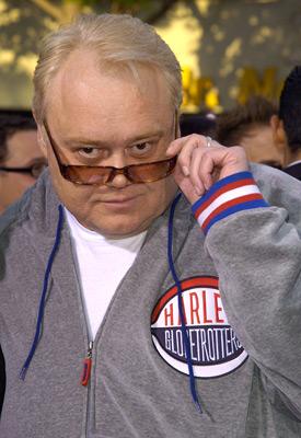 Louie Anderson at Soul Plane (2004)
