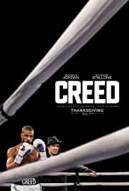 Creed film poster