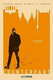 Counterpart - Season 1 poster