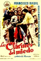 Los clarines del miedo (1958) Poster