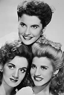 The Andrews Sisters Picture
