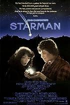 Starman (1984) Poster
