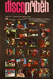 Discopríbeh(1987) Poster - Movie Forum, Cast, Reviews