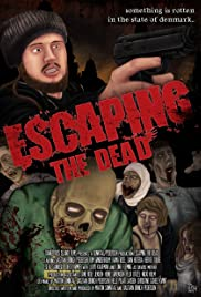 Escaping the Dead Poster