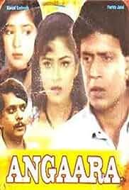 Angaara Poster