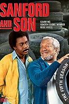 Image of Sanford and Son: Ebenezer Sanford