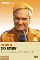 Image of The Dick Emery Show
