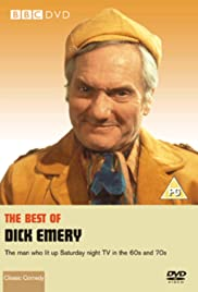 The Dick Emery Show Poster