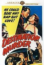 Image of Destination Murder