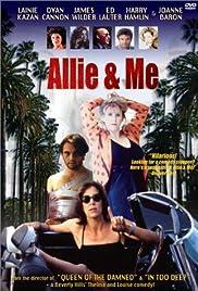 Allie & Me Poster