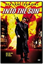 Image of Into the Sun
