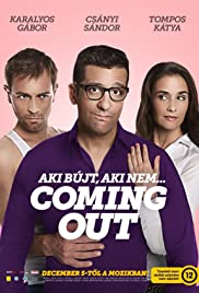 Coming out(2013) Poster - Movie Forum, Cast, Reviews