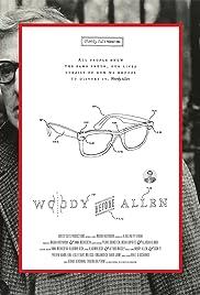 Woody Before Allen Poster