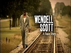 Charles Porter--Title Role in ESPN Wendell Scott Movie