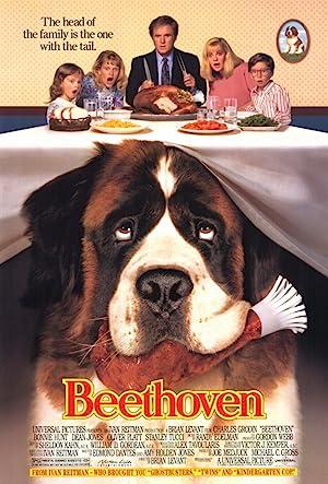ver Beethoven, uno más de la Familia