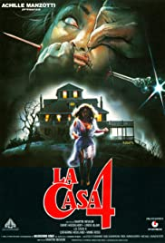 Witchery (1988) Poster - Movie Forum, Cast, Reviews