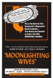 Moonlighting Wives Poster