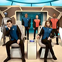 e8f7c24b7 From the Golden Age to the Space Age, television has looked to the future  with a wink and a nod. Dive into these TV sci-fi comedies and find  something to ...
