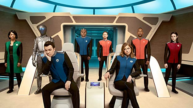The Orville