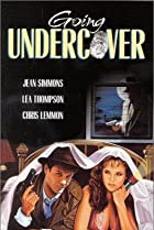 Image of Going Undercover