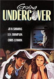 Going Undercover (1985) Poster - Movie Forum, Cast, Reviews