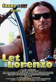 Let Lorenzo Poster