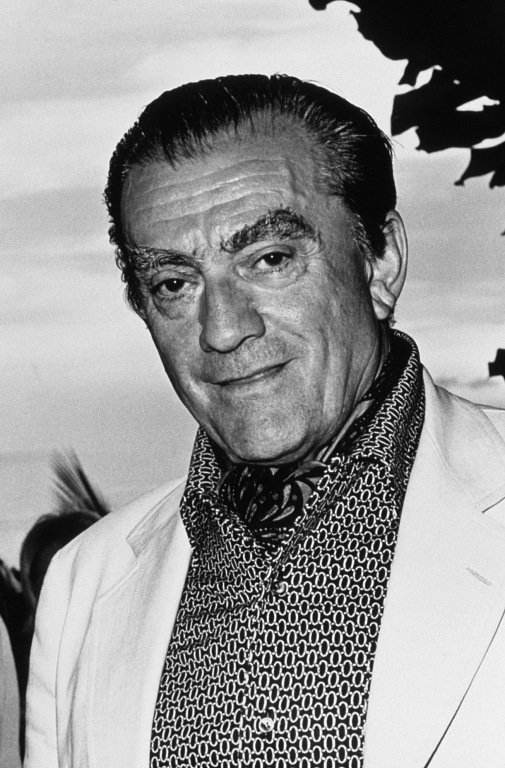 luchino visconti filmography