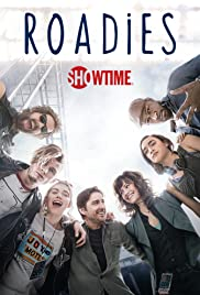 Roadies Poster - TV Show Forum, Cast, Reviews