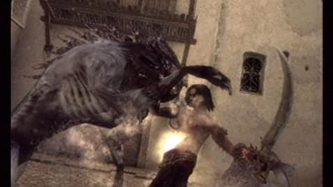 Prince of persia two thrones game imdb