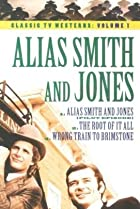 Image of Alias Smith and Jones: Alias Smith and Jones