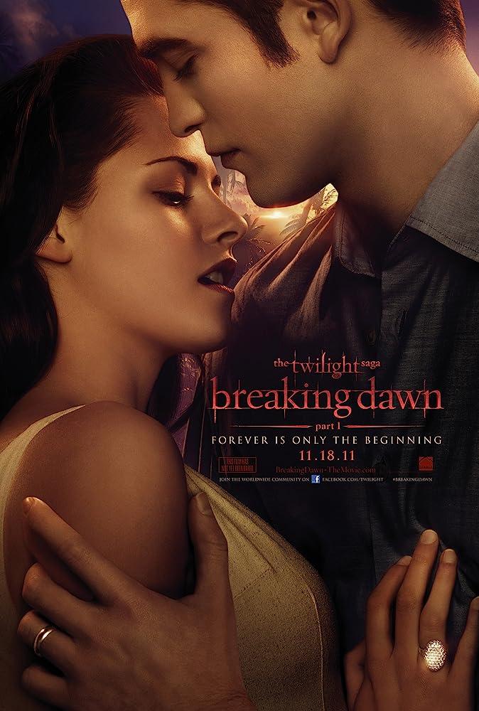 The Twilight Saga Breaking Dawn Part 1 (2011) 720p BRRip eng Watch Online Free Download