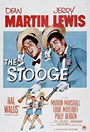 The Stooge (1951) Poster - Movie Forum, Cast, Reviews