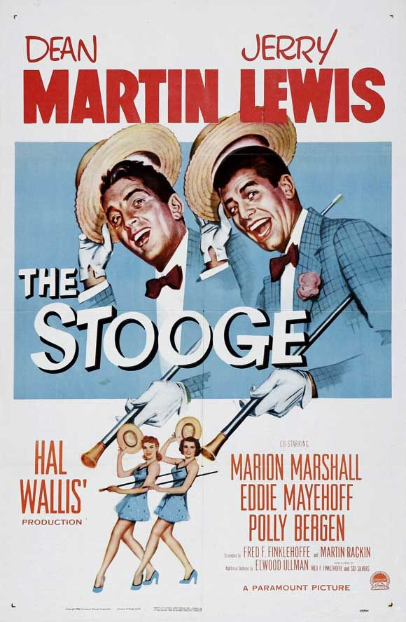 image The Stooge Watch Full Movie Free Online
