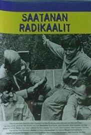 Saatanan radikaalit Poster