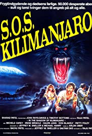 In the Shadow of Kilimanjaro Poster