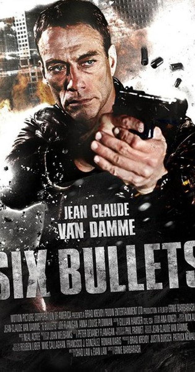 Šešios kulkos / 6 Bullets (2012) Online