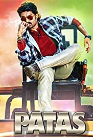 Pataas (2015) + Extras 720p UNCUT HDRip x264 Eng Subs [Dual Audio] [Hindi DD 2.0 – Telugu 2.0] Exclusive By -=!Dr.STAR!= – 1.15 GB