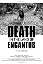 Image of Death in the Land of Encantos